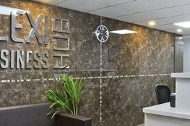 Flexi Business Hub, Gandhinagar