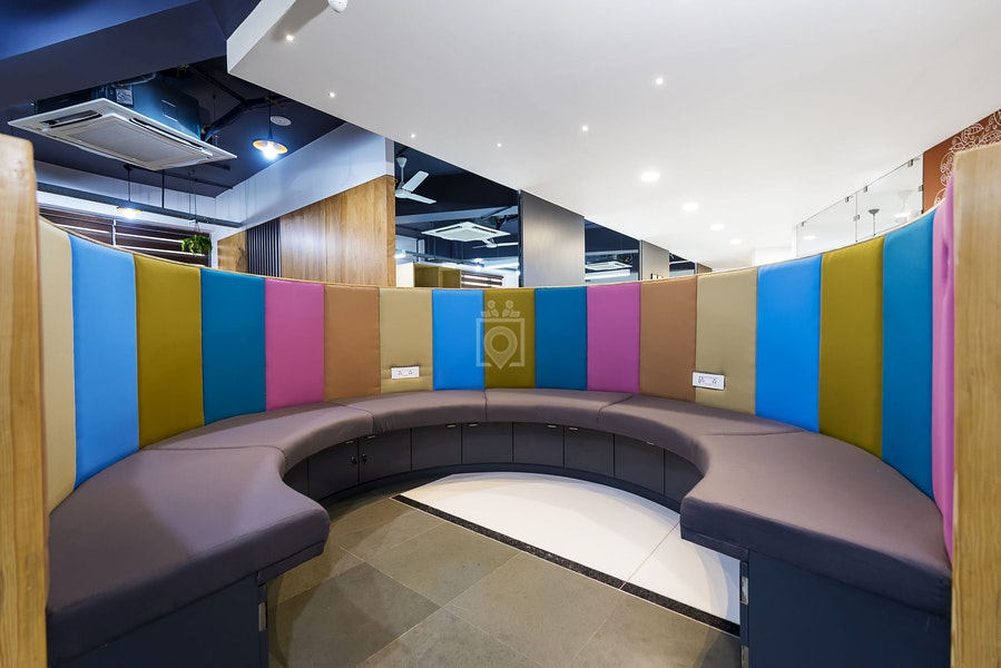 Hively Workspace, Ahmedabad