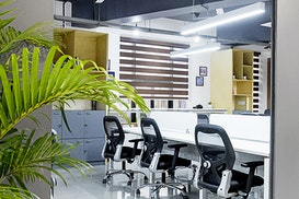 Hively Workspace, Gandhinagar