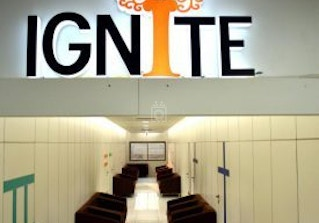 IGNITE INCUBATOR AND CO-WORKING SPACE I CONFERENCE ROOM image 2