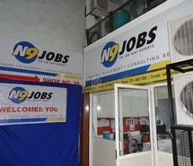 N9 JOBS profile image