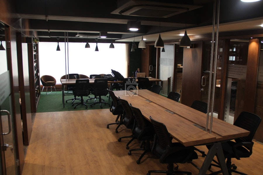 Next57 Coworking, Ahmedabad