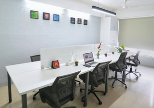 Open Turf Co-working Spaces image 2