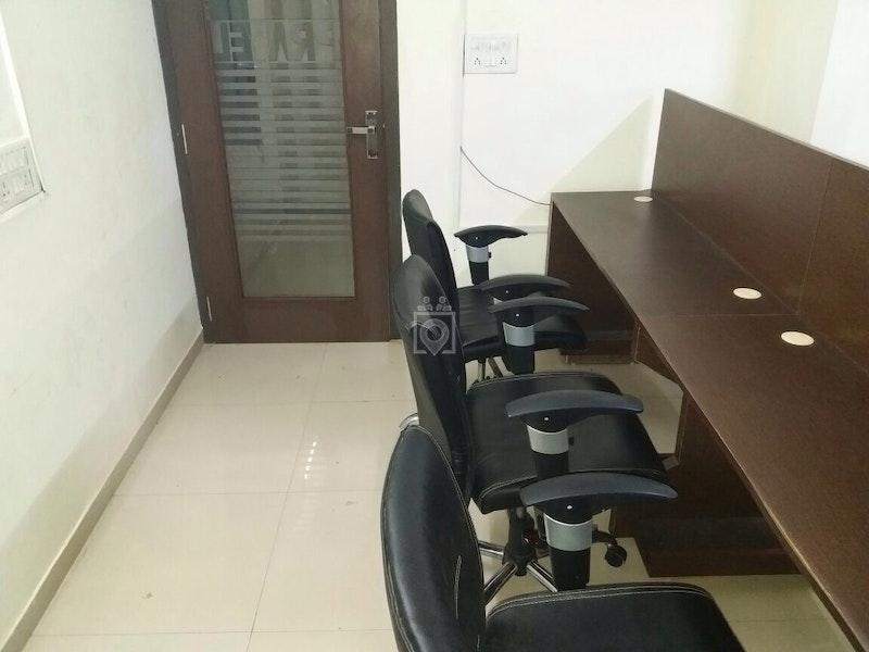 Pravel CoWorking Space, Ahmedabad