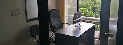 Pravel CoWorking Space