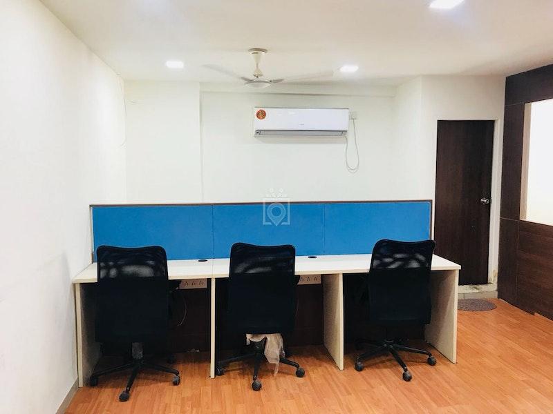 Pravel Solutions, Ahmedabad