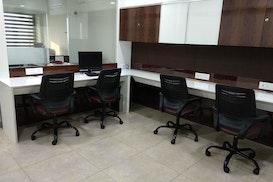 RNK Coworking Spaces, Ahmedabad