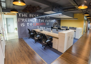 Sanelite Workspaces image 2