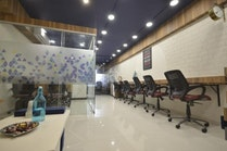 Spaces, Ahmedabad