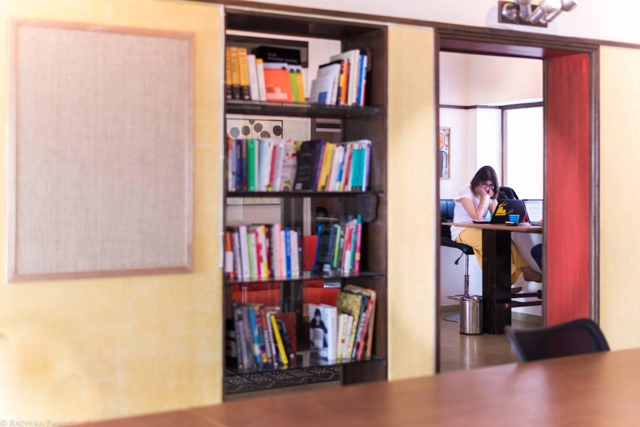 Uncubate WorkingCo, Ahmedabad