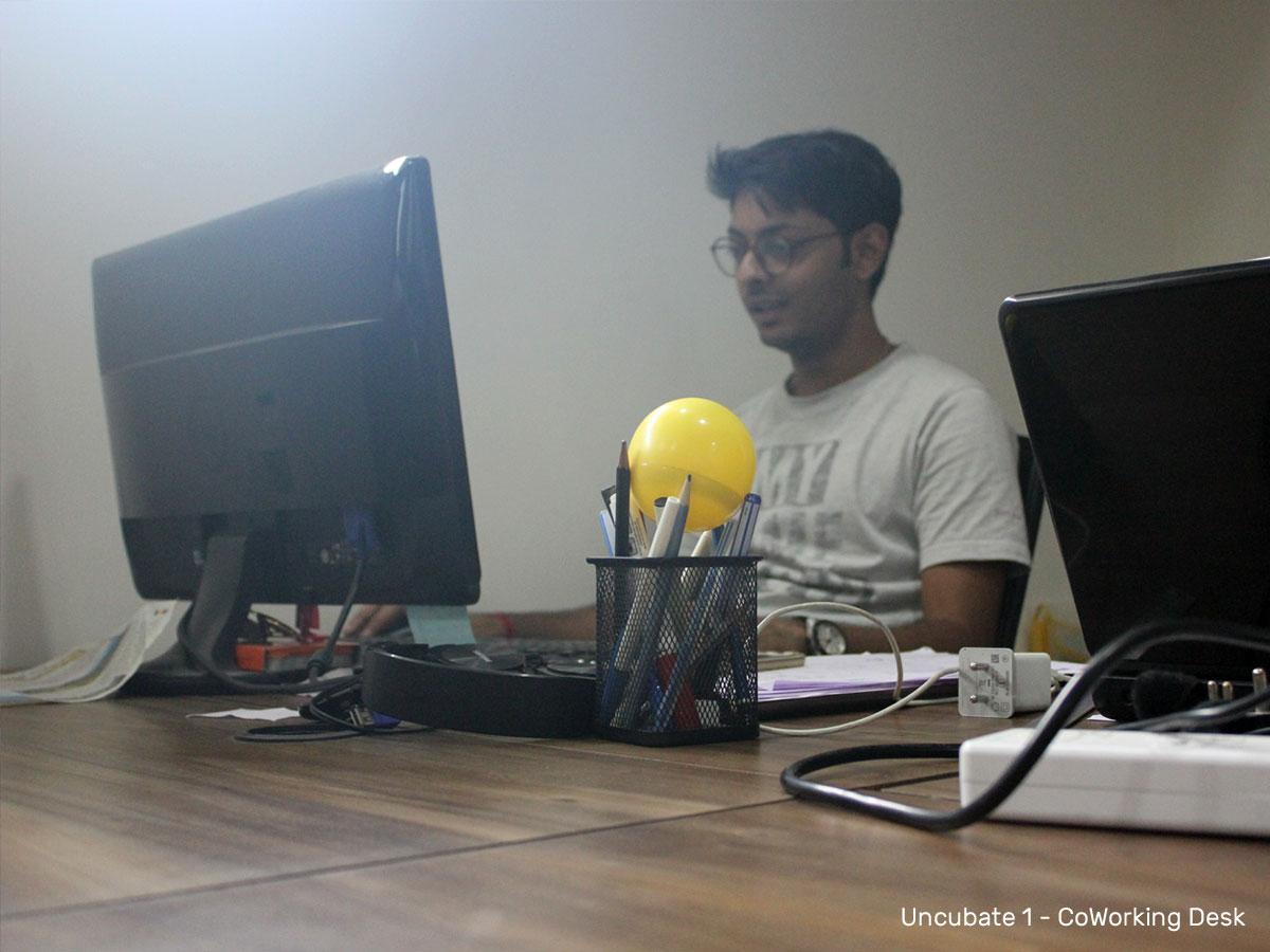 Uncubate, Ahmedabad