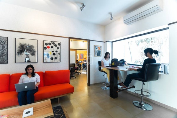 Working Company, Ahmedabad
