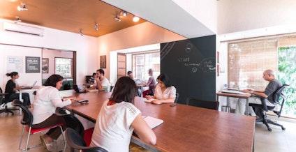 Working Company, Ahmedabad | coworkspace.com