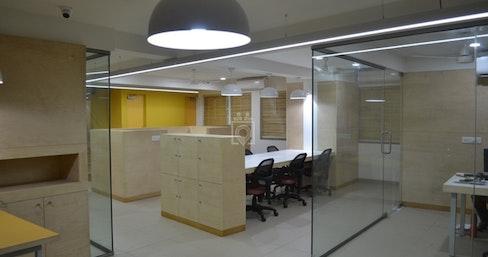 WORKSHACK, Ahmedabad | coworkspace.com