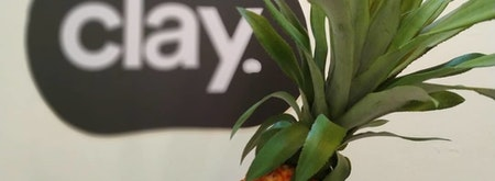 Clay - Coworking for Creative Minds