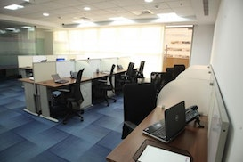 Collaborative Coworking, Bangalore
