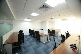 Dedicated Coworking Space, Bangalore
