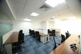 Dedicated Coworking Space, Bengaluru