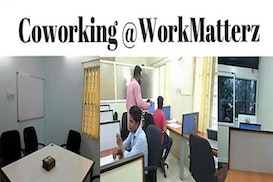 WorkMatterz, Bangalore