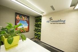 Alp Consulting Ltd., Bengaluru