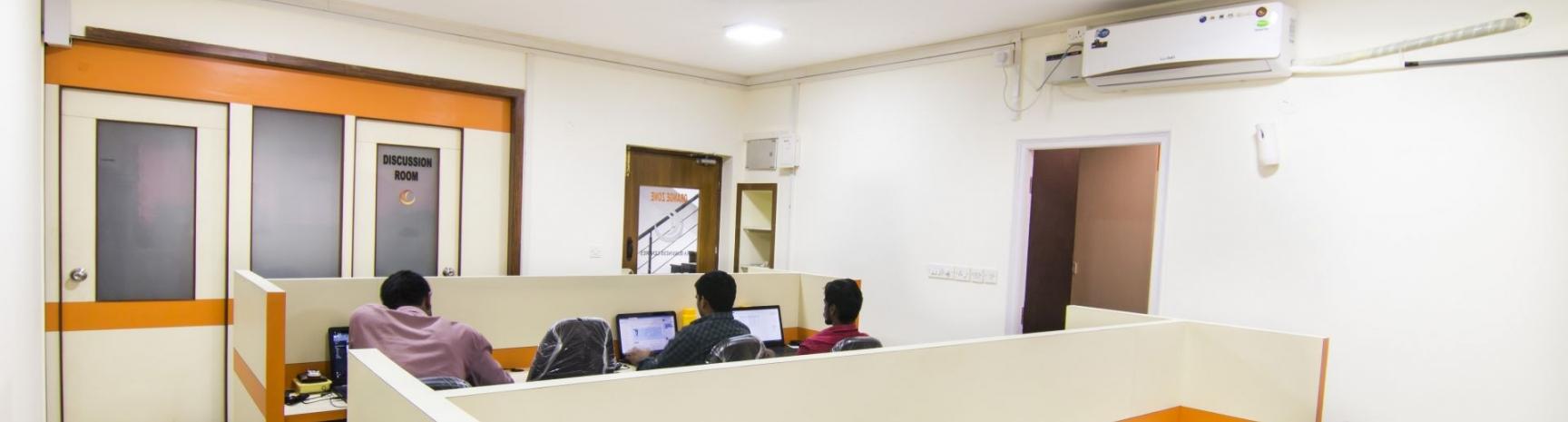 ATAURA BUSINESS CENTERS, Bengaluru - Read Reviews & Book Online