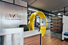 AWFIS Space Solutions Pvt Ltd, Bengaluru