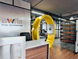 AWFIS Space Solutions Pvt Ltd, Bengaluru