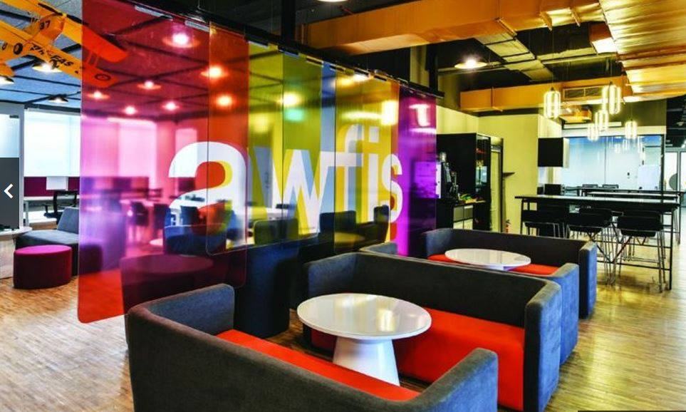 AWFIS SPACE SOLUTIONS PVT LTD, Bengaluru - Read Reviews & Book Online
