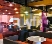AWFIS SPACE SOLUTIONS PVT LTD profile image