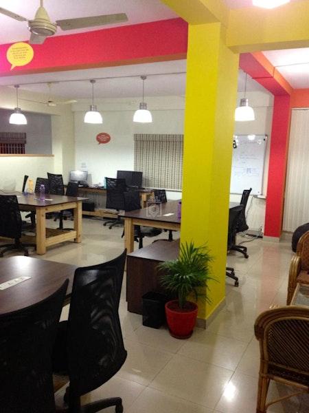 Bangalore Alpha Lab - JP Nagar, Bengaluru