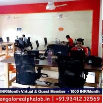 Bangalore Alpha Lab - Koramangala, Bengaluru