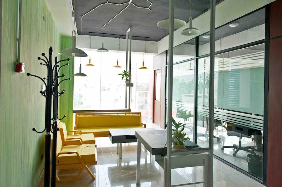 BHiVE - HSR Layout, Bengaluru
