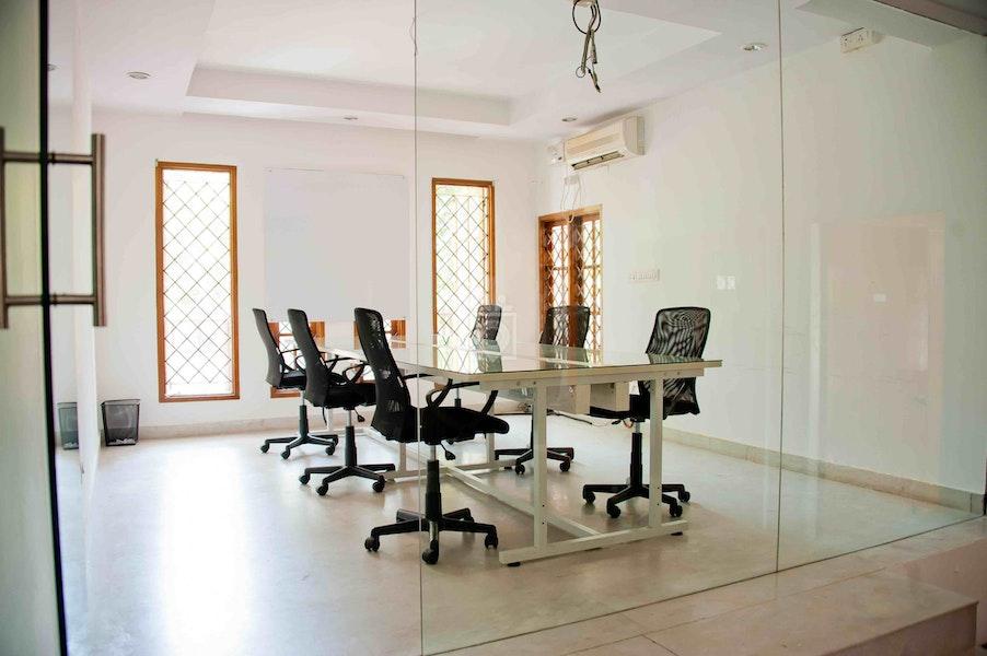 Bhive - INDIRANAGAR, Bengaluru