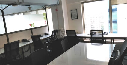 BHIVE Residency Road, Bengaluru | coworkspace.com