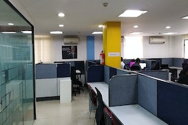 Budget Co-Working Spaces, Bengaluru