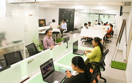 Bunchworks Coworking, Bengaluru