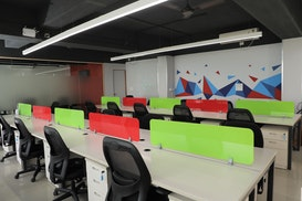 Cluster5 Co-Working Space, Bengaluru