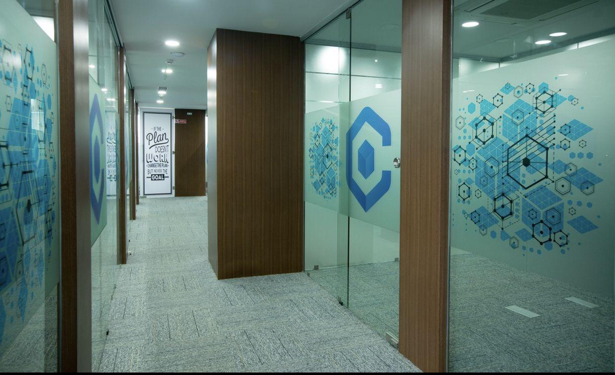 Collab cubicles, Bengaluru