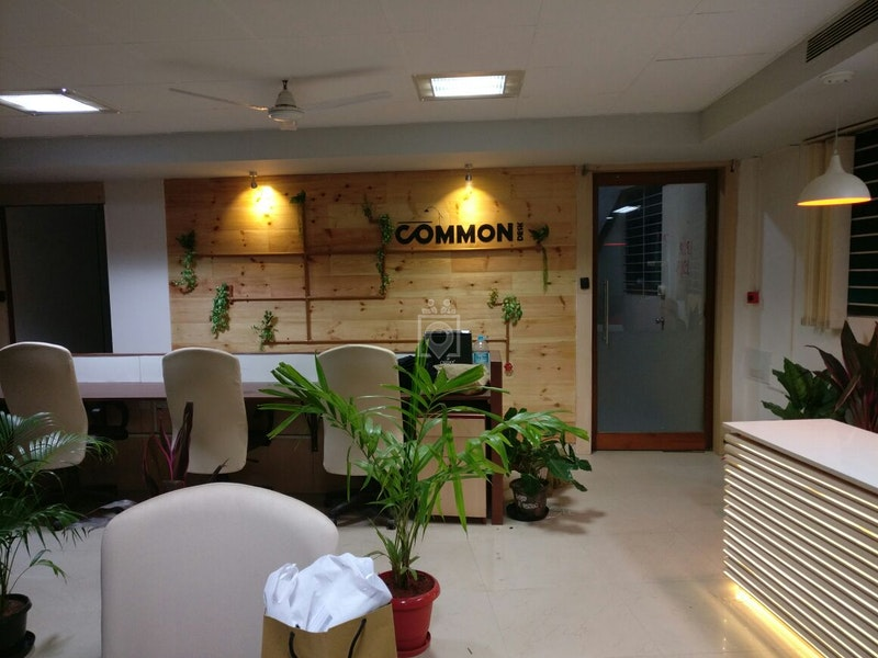 Common Desk, Bengaluru