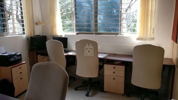 Common Desk, Bengaluru