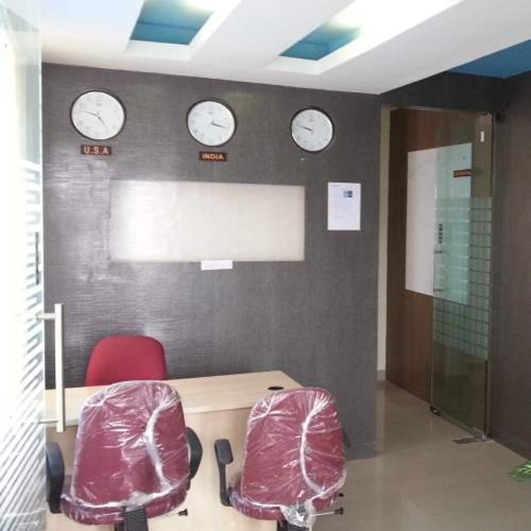 Cowork Cafe, Bengaluru