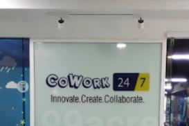 Cowork247, Bengaluru