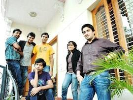 CoWorkIndia - HSR Layout, Bengaluru
