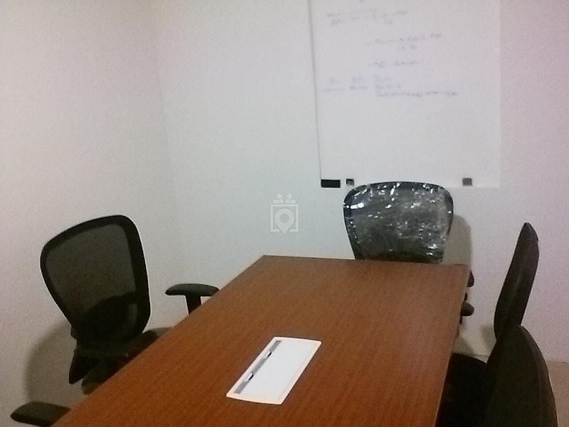 DeskHub, Bengaluru