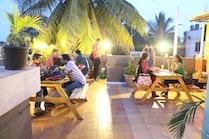 Dialogues Cafe, Bengaluru