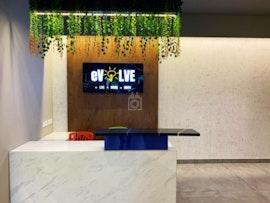 Evolve Work Studio, Bengaluru