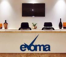 Evoma Business Center profile image