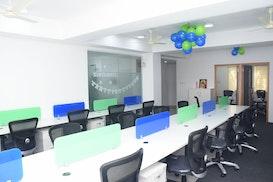 Founders Cube, Bengaluru