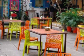GoFloaters - Bistro Claytopia, Bengaluru
