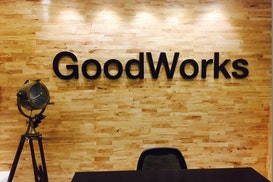 GoodWorks CoWork, Bengaluru